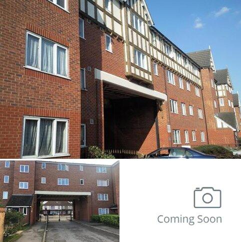 1 bedroom flat to rent - Tudor Place, London Road TW3