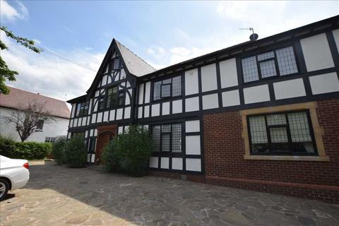 2 bedroom apartment to rent - Tower Apartments, 90 West Drive, Thornton Cleveleys