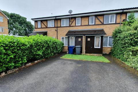 1 bedroom terraced house to rent - Magpie Close, Colindale