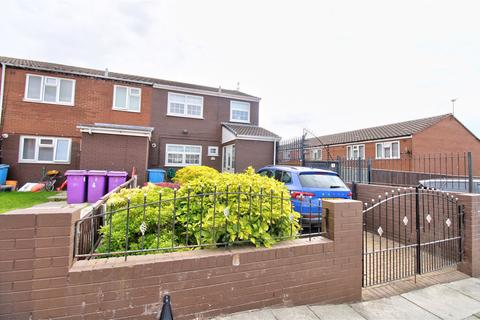 3 bedroom end of terrace house for sale - Great Mersey Street, Liverpool, L5