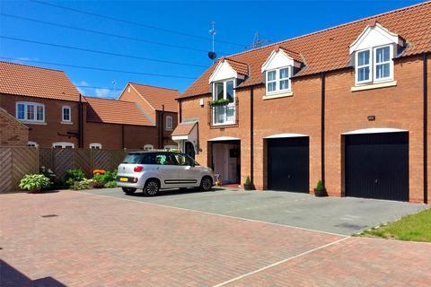2 bedroom apartment for sale - Paddock Way, Kingswood, Hull, HU7