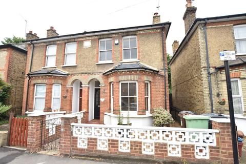 2 bedroom semi-detached house for sale - Queens Road, Feltham, Feltham, Middlesex, TW13