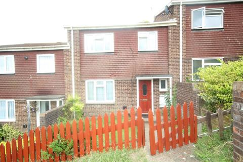 3 bedroom terraced house for sale - Charter Street, Chatham, ME4