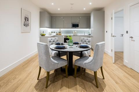 1 bedroom apartment for sale - Plot W404 at Timber Yard, Pershore Street  B5