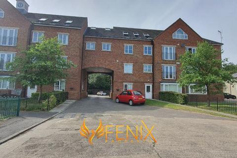 2 bedroom apartment to rent - Wellington Walk, Stockton-on-Tees