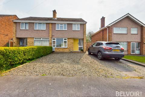 3 bedroom semi-detached house for sale - Fairview Drive, Bayston Hill, Shrewsbury, SY3