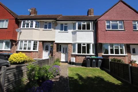 3 bedroom terraced house for sale - Pembury Avenue, Worcester Park KT4