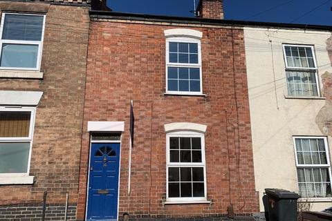 2 bedroom terraced house to rent - Bedford Street, Derby, DE22