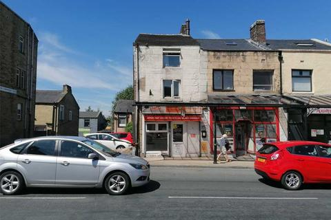 Retail property (high street) for sale - Colne Road, Brierfield, Nelson, Lancashire, BB9 5NN