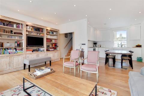 3 bedroom maisonette for sale - St Dunstans Road, West Kensington, W6