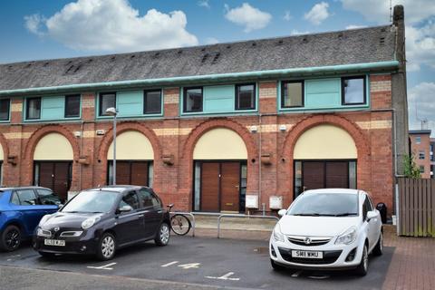 2 bedroom terraced house for sale - Carfrae Street , Main Door , Yorkhill , Glasgow, G3 8SA