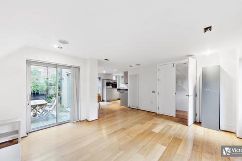 3 bedroom terraced house to rent - Kay Street, Bethnal Green, London, E2