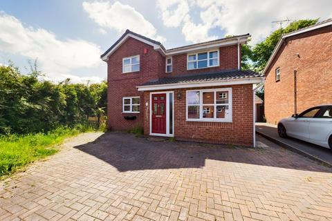 5 bedroom detached house for sale - Warrilow Close, Meir, Stoke On Trent, ST3