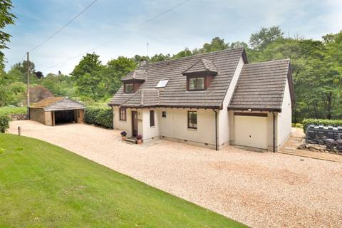 4 bedroom detached house for sale - Woodend, Almondbank , Perth, PH1 3NW