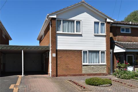 3 bedroom link detached house for sale - Wood Lane, Bartley Green, Birmingham, B32