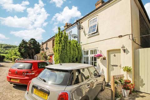 2 bedroom end of terrace house for sale - Grove Road, Upper Halling, Kent, ME2 1HZ