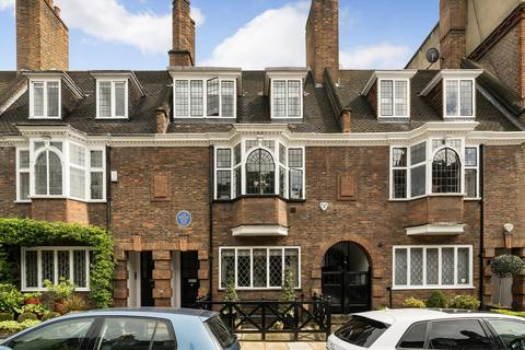 5 bedroom terraced house to rent - Mallord Street, Chelsea, London, SW3