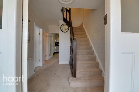 6 bedroom semi-detached house for sale - Evington Lane, Leicester