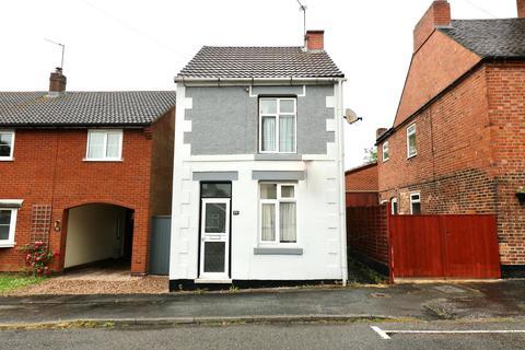 2 bedroom detached house for sale - Station Street, Swadlincote, Derbyshire, DE11
