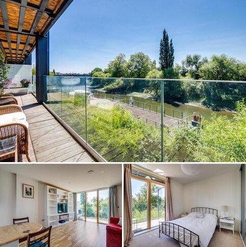 2 bedroom flat for sale - Kew Bridge Road, Brentford, TW8
