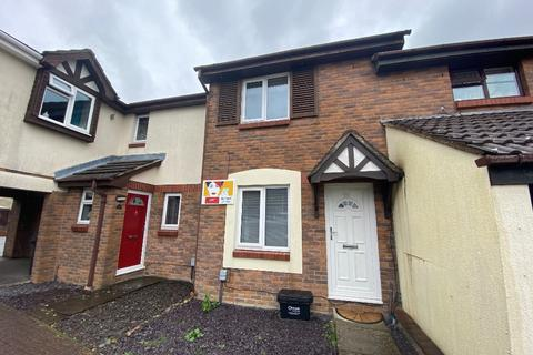 2 bedroom terraced house to rent - Fenland Close, Middleleaze, Swindon, SN5
