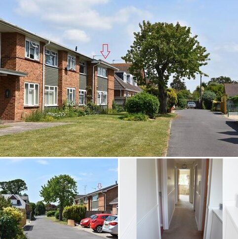 2 bedroom flat to rent - Willow Tree House, South Street, Pennington, Lymington SO41