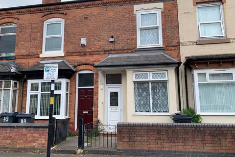 3 bedroom terraced house for sale - Tintern Road, Perry Barr, Birmingham B20