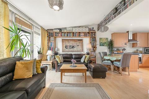 1 bedroom flat for sale - Wandsworth Bridge Road, SW6