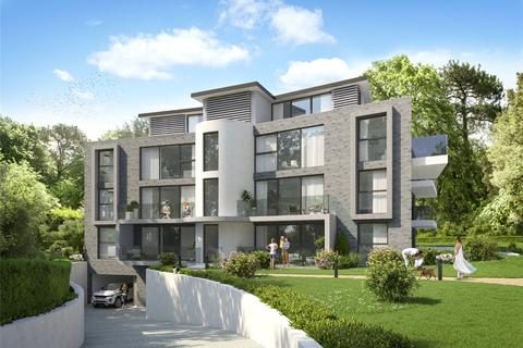 2 bedroom penthouse for sale - Martello Road South, Canford Cliffs, Poole, Dorset, BH13