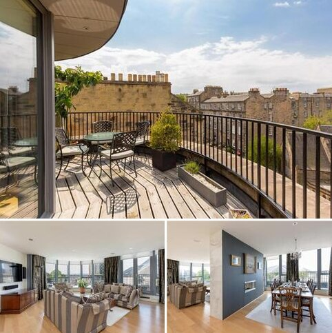 3 bedroom apartment for sale - St. Vincent Place, New Town EH3