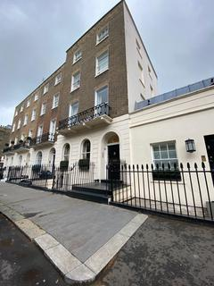 3 bedroom apartment to rent - Lower Belgrave Street,  London, SW1W