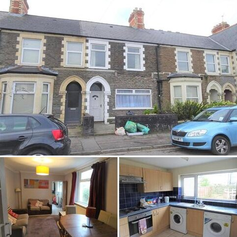 1 bedroom in a house share to rent - Bangor Street, Cardiff