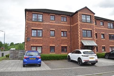 2 bedroom flat for sale - MacBride Way, Renton, West Dunbartonshire, G82