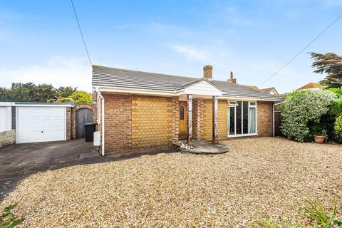 2 bedroom detached bungalow for sale - Farm Road, Bracklesham Bay, PO20