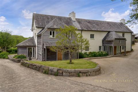5 bedroom equestrian property for sale - Greenawell, Moretonhampstead, Newton Abbot, Devon, TQ13