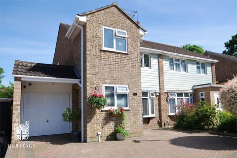3 bedroom semi-detached house for sale - Braziers Close, Chelmsford, Essex