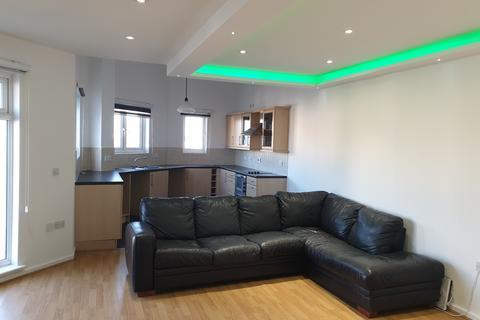 2 bedroom flat for sale - 3 Enstone Road, Enfield, London, EN3