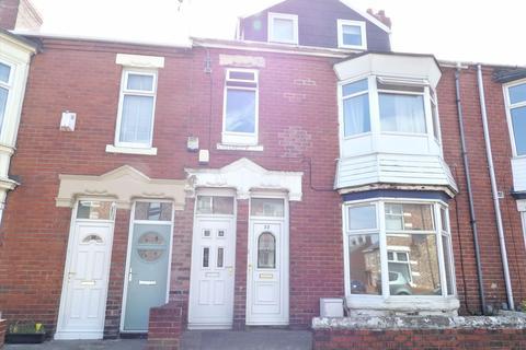 2 bedroom ground floor flat for sale - Leighton Street, South Shields, Tyne and Wear, NE33 3BU
