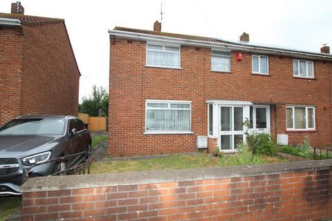 3 bedroom terraced house for sale - Oldbury Court Drive, Bristol, BS16 2JW