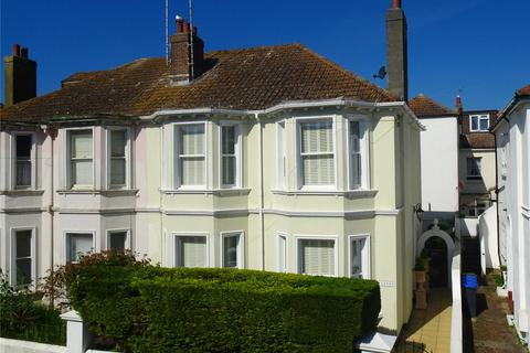 4 bedroom semi-detached house for sale - Gratwicke Road, Worthing, BN11
