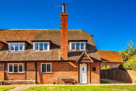 2 bedroom cottage to rent - 1 Compton Manor, Compton, RG20