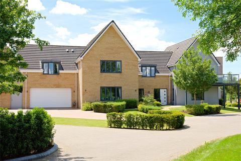 5 bedroom house for sale - Wyman Chase, Oxley Park, Milton Keynes, Buckinghamshire, MK4