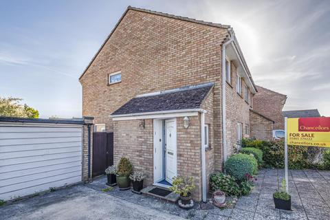 3 bedroom semi-detached house to rent - Yarnton,  Oxfordshire,  OX5