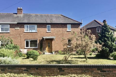3 bedroom semi-detached house for sale - Cliff Crescent, Ellerdine, Telford, TF6
