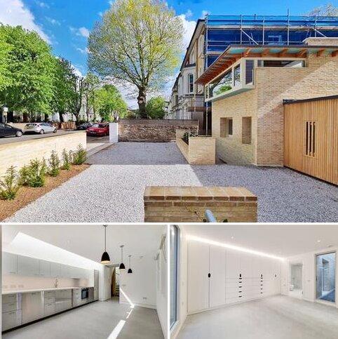 5 bedroom semi-detached house to rent - Aldridge Rd Villas, Notting Hill, W11