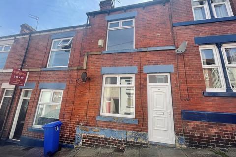 3 bedroom terraced house for sale - Hawksworth Road, Sheffield