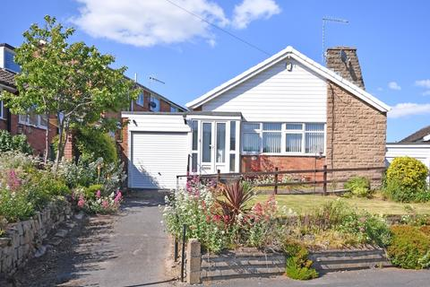 2 bedroom detached bungalow for sale - Beechwood Road, Dronfield, Derbyshire, S18 1PW