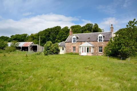2 bedroom farm house for sale - Kelso, Scottish Borders, TD5
