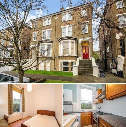 1 bedroom flat for sale - Churchfield Road, Ealing