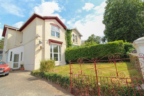2 bedroom apartment to rent - Vine Road, Torquay